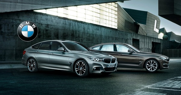 mua xe BMW cũ chính hãng