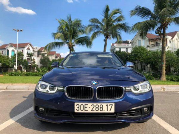 mua xe BMW cũ 320i