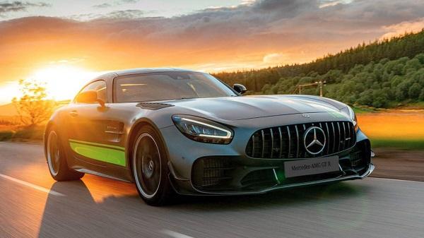 mua xe Mercedes cũ cao cấp chính hãng