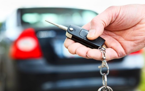 Thủ tục mua xe hơi trả góp vô cùng nhanh gọn