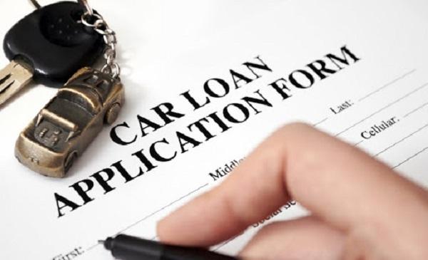 giấy tờ mua xe ô tô cũ trả góp