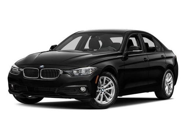 BMW 3-Series là dòng xe ăn khách