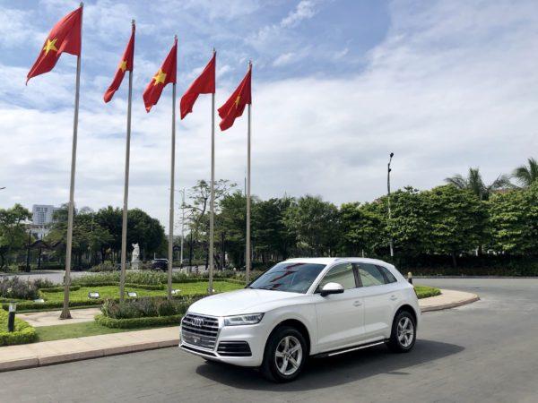 Audi Q5 sản xuất 2018