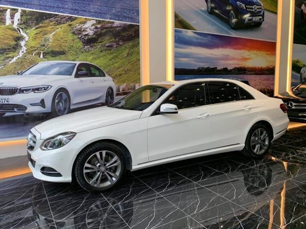 Mua xe Mercedes cũ cần lưu ý những gì?