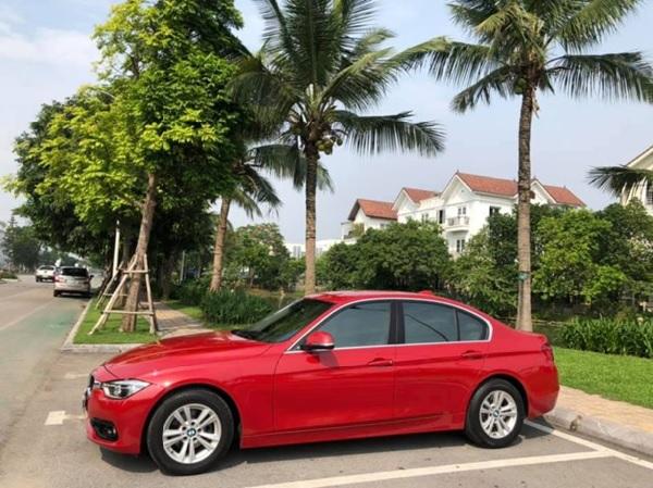 Có nên mua xe BMW cũ không? Lý do gì khiến xe BMW cũ có giá rẻ?