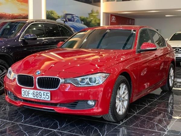 Mua xe ô tô BMW cũ là sự lựa chọn giúp tiết kiệm chi phí hiệu quả