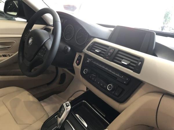 Kiểm tra nội - ngoại thất xe BMW cũ thật kỹ trước khi quyết định mua
